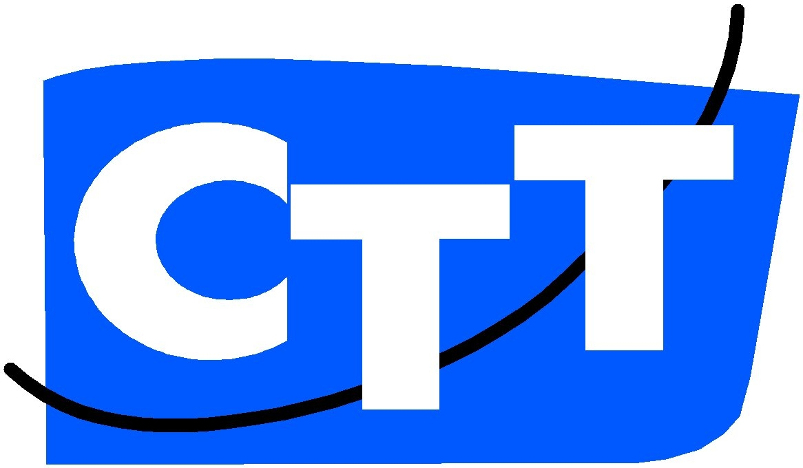 Logo Philips CTT