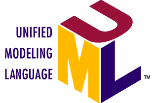 logo unified modeling language uml